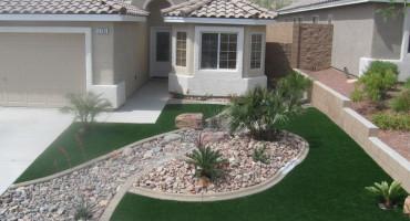 Artificial Grass Install Process